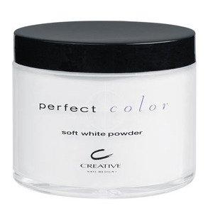 CND - Poudre De Modelage - Perfect Color - Soft White Opaque - 3.7oz / 104g