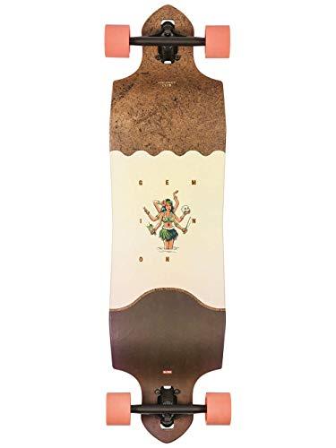 Globe Longboard Complete Geminon Micro-Drop 37'' Complete