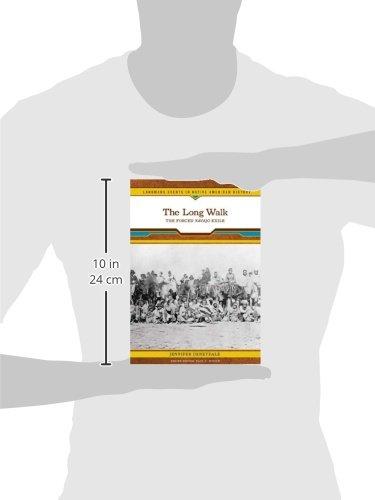The Long Walk (Landmark Events in Native American History)