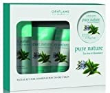 Pure Nature Tea Tree and Rosemary Facial...