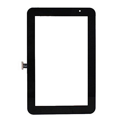 CHQM Touchscreen PH New Touch Panel Digitizer für Galaxy Tab 2 7.0 / P3110 (Schwarz) Touchpanel-Baugruppe (Farbe : Black) Touch-digitizer-panel
