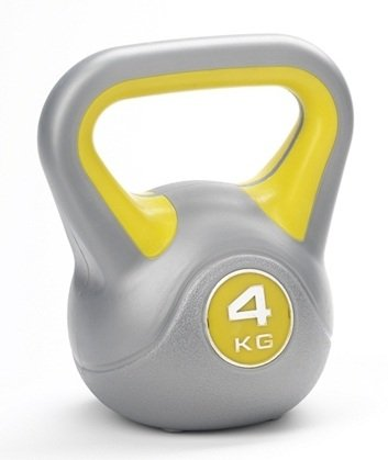 Kobo KB-4 Kettle Bell (Grey)