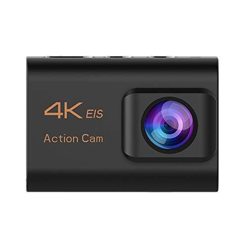 Myconvoy 4K wasserdichte Action-Kamera - WiFi Remote Control Camera