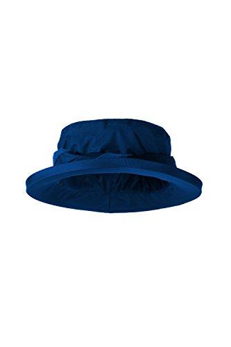 target-dry-canterbury-2-womens-cloche-regenhut-eclipse-blue-l