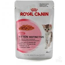 Royal Canin Kitten -