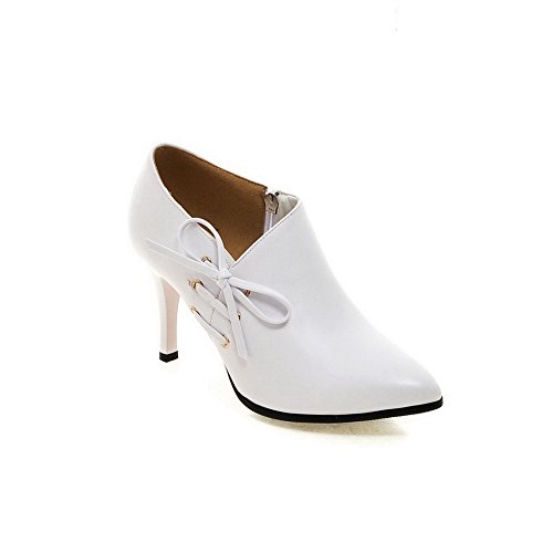 1to9 - Collier Blanc Pour Femme