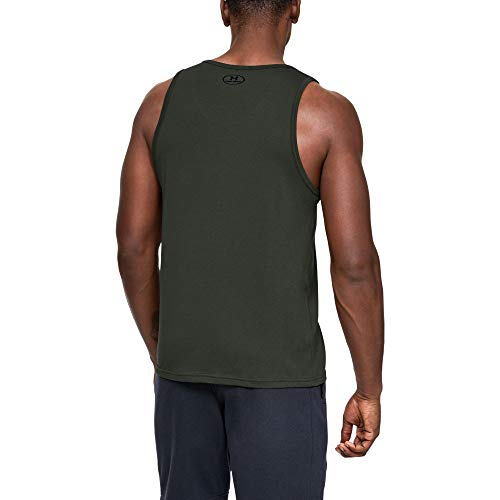 Zoom IMG-1 under armour sportstyle logo tank