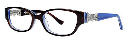 kensie-brillen-glanz-braun-49-mm