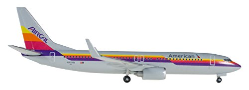 can Airlines Boeing 737-800 Air Cal Heritage Livery ()