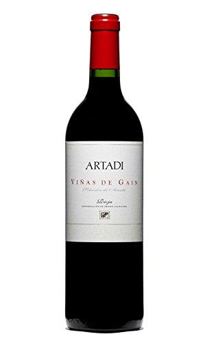 Artadi Artadi Viñas De Gain 2015