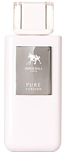 Horseball Pure version Eau de Parfum Vaporisateur Natural Spray avec nœud 100ml