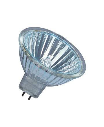 Osram Superstar Blister Ampoule Halogène Verre 14 W GU5.3 Transparent
