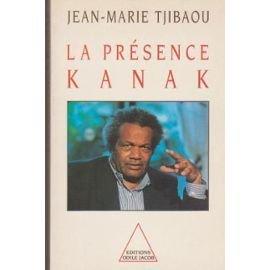 La présence Kanak