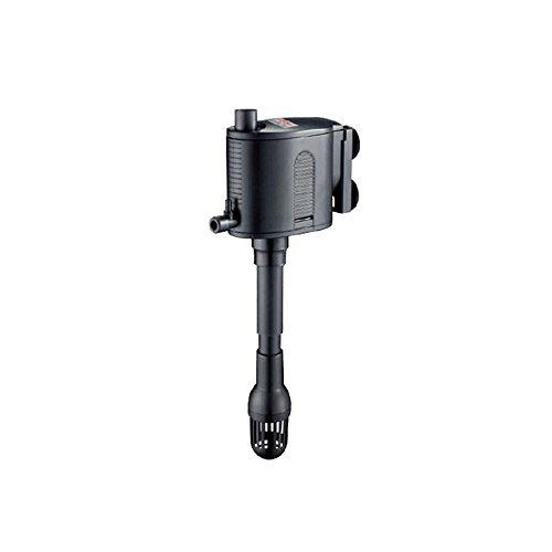 Tauchpumpe Umwälzpumpe gesamtes Xilong xl-560-Pumpe Filter Stabmixer für Luftfilter Wasser in Aquarium oder Schildkrötenterrarium -