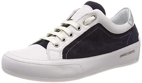 98e05273854b4 Candice Cooper Rock Deluxe, Zapatos de Cordones Derby para Mujer, (Navy  002), 38 EU