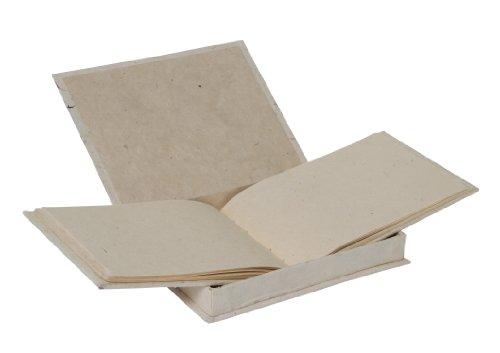 guest-book-lokta-paper-cornflower-petals-on-natural