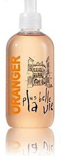 jabon-liquido-plus-belle-la-vie-aroma-a-azahar-flacon-bomba-250-ml