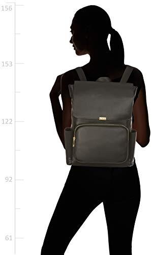 Van Heusen Autumn-Winter 19 Women's Shoulder Bag (Black) Image 7
