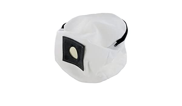 Numatic Henry Hetty James Reuseable Cloth Zip Up Vacuum Cleaner Hoover Bag