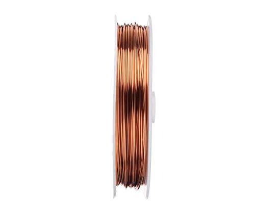 ChaRLes 25Millionen Kupferdraht Magnet Wickeldraht - 0,4mm
