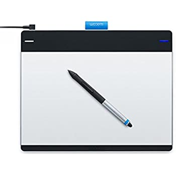 Wacom CTH-680SS Tablette Graphique