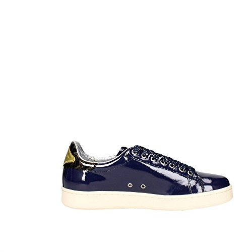 Serafini AI16DJCON03/37 Sneakers Damen Blau