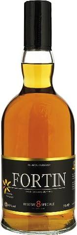 Rhum Fortin Reserve Speciale 8 Jahre Rum (1 x 0.7 l)