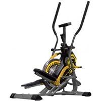 Elíptico Indoor (con rueda de inercia)