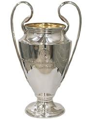 UEFA Champions League Riproduzione Trofeo - 45Mm - Multi Colore, Misura Unica
