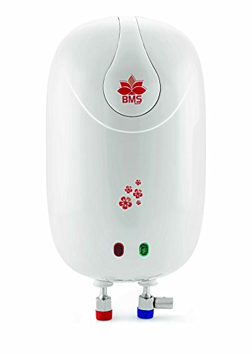 BMS Lifestyle Ultra 3-Litre Instant Water Heater ( White)