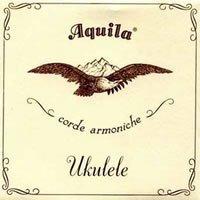 Aquila Nylgut - Soprano ukulele strings