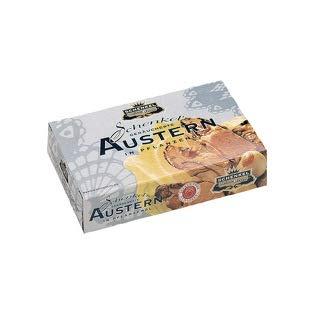 Schenkel Austern geräuchert - 0.085kg