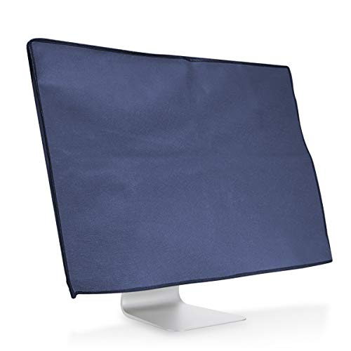 """kwmobile 24-26\"""" Monitor Hülle - PC Bildschirm Schutzhülle für 24-26\"""" Monitor - Computer Cover Case"""