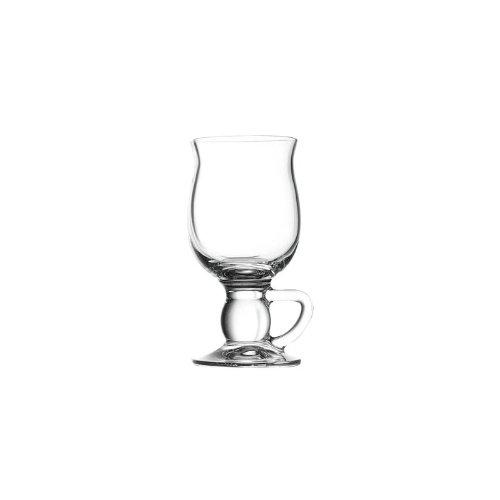 Irisch Coffee Gläser Kaffeeglas 12er mit griff henkel Kaffee