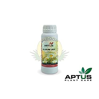 500ml - All in One Liquid - Aptus