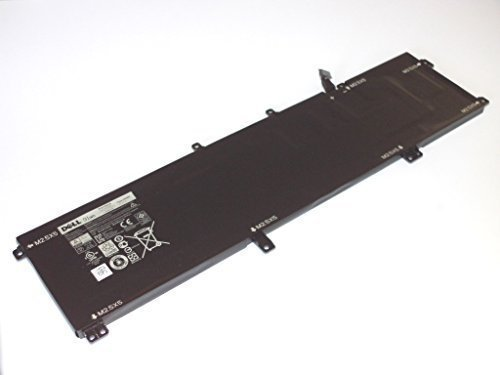 Brand New Dell Original 6 Cell Battery 6 Cell Battery Precision M3800 91WHR T...