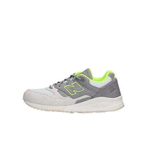 New Balance M530HVZ Sneaker Homme Blanc