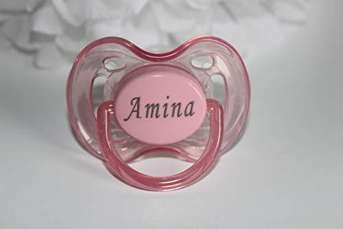 Regalos personalizados - sin BPA Philips Avent chupetes