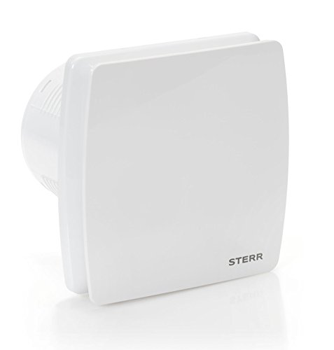 STERR - Aspiratore per bagno - LFS100-Q
