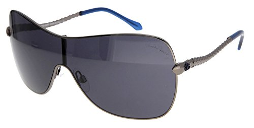 Roberto Cavalli Damen Sonnenbrille Agena Grau RC793S-0008B