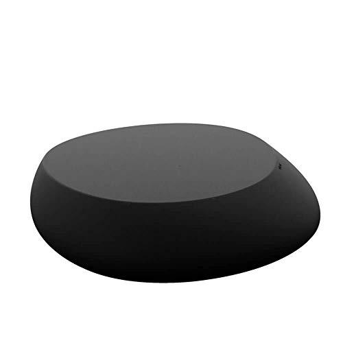 Vondom Stone Table Basse pour l'extérieur Noire