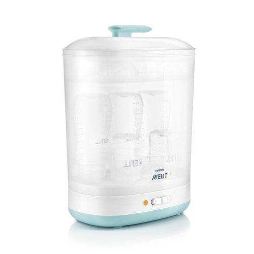 31UE%2BleFEeL - Philips AVENT 2-in-1 Electric Steam Steriliser SCF922/01 Reviews Professional Medical Supplies