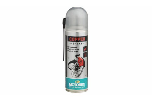Motorex Copper Spray - 500ml Preisvergleich
