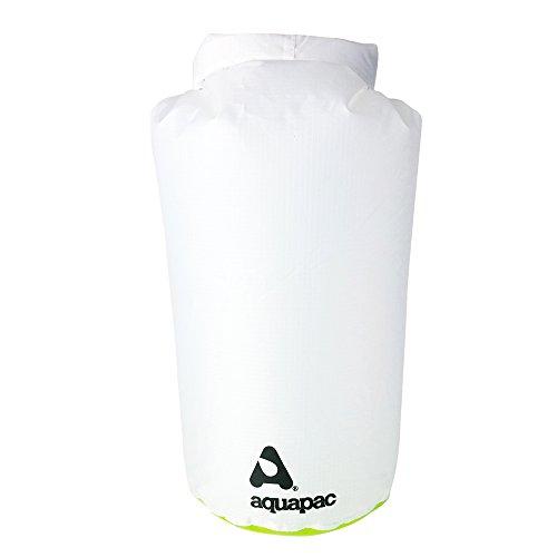 Aquapac 002 Sac Etanche Packdivider, 20 cm, 2 L, Jaune (Jaune/Blanc)