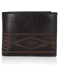 Addon Adele – Wallet for Mens, Leather Branded and Stylish | Engering Wallet Wallet for Men, Black Color