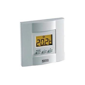 Delta dore - Thermostat ambiance électronique - TYBOX 21 - : 6053034