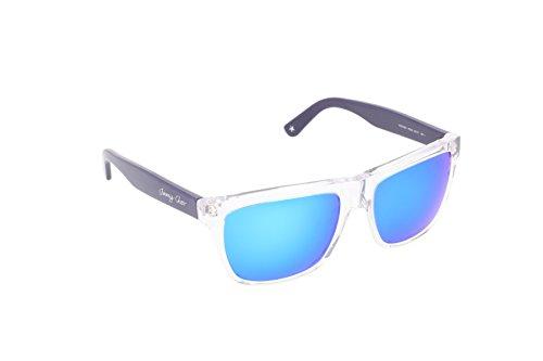 Jimmy Choo Damen Alex/N/S Z0 Wayfarer Sonnenbrille, 1Ts