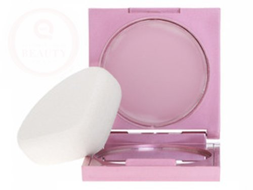 Mally Beauty Evercolor Poreless Face Defender Compact w/Triangle Sponge 15ml