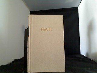 Hauffs Werke in 2 Bänden