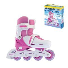 Sport One Pattini in Linea Easy RollerSport One Pattini in Linea, linea: Easy Roller, Easy Roller, rosa, EU 39-42